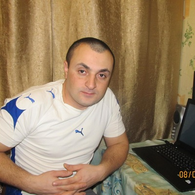Михаил Хосрофян, 22 августа 1981, Псков, id47195170