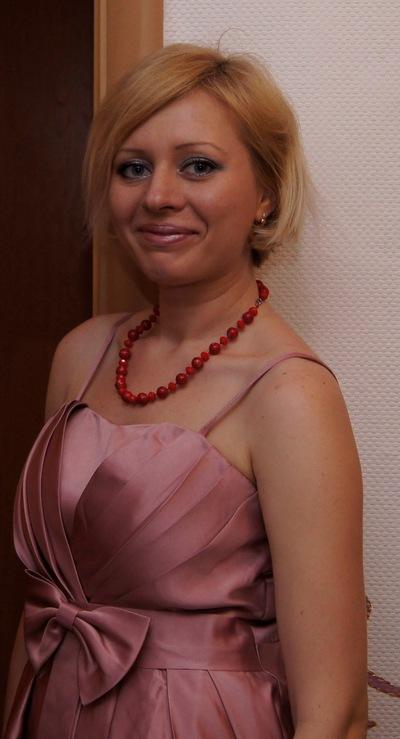 Надежда Нечаева, 4 февраля , Новокузнецк, id167584410