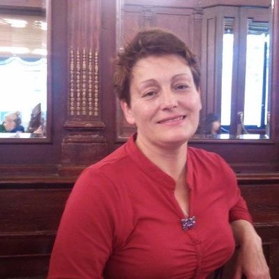 Julia Muraskina, 15 августа 1959, Самара, id166915674